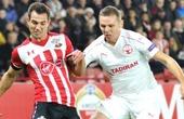 VIDEO Southampton 1 - 1 Hapoel Beer Sheva (UEFA Europa League) Highlights