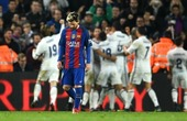 LaLiga: Goal-shy Messi failing to fire in Clasico clashes