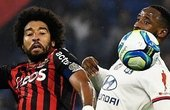 VIDEO Saint-Etienne vs Nice (Ligue 1 2019/2020) Highlights