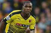 Odion Ighalo suggests that Watford sign Chelsea cult hero who averages a goal every 249 games in the Premier League