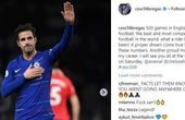 (Photo) Chelsea star sends mixed messages over transfer situation with Instagram post | Goal91