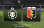 VIDEO Inter 1 - 0 Genoa (Serie A) Highlights