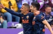 VIDEO Real Valladolid vs Valencia (La liga) Highlights