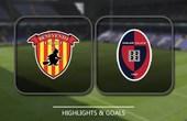 VIDEO Benevento vs Cagliari (Serie A) Highlights