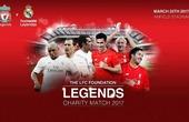 VIDEO Liverpool Legends vs Bayern Legends