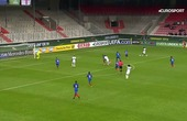 VIDEO France 1-2 England (Euro U19) Highlights