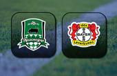 VIDEO Krasnodar vs Bayer Leverkusen (Europa League) Highlights