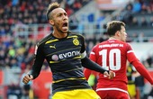 VIDEO Ingolstadt 3 - 3 Borussia Dortmund (Bundesliga) Highlights