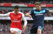 VIDEO Arsenal 0 - 0 Middlesbrough (Premier League) Highlights