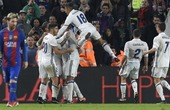 LaLiga: Ramos snatches Clasico point to keep Zidane's side in control of title race