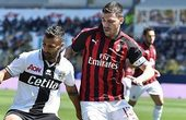 VIDEO Parma vs AC Milan (Serie A) Highlights
