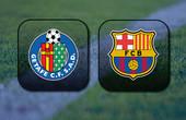 VIDEO Getafe vs Barcelona (La Liga) Highlights
