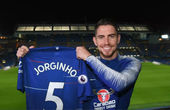 Manchester City lead chase for £89million transfer after being beaten by Chelsea to Jorginho | CaughtOffside