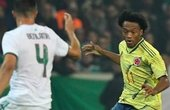 VIDEO Algeria vs Colombia (International Friendlies) Highlights