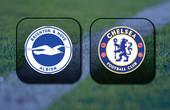 VIDEO Brighton & Hove Albion vs Chelsea (Premier League) Highlights