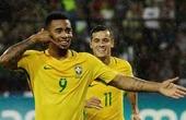 VIDEO Venezuela 0 - 2 Brazil (WC Qualification South America) Highlights