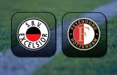 VIDEO Excelsior vs Feyenoord (Eredivisie) Highlights