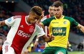 VIDEO Ajax vs Fortuna Sittard (Eredivisie) Highlights