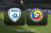 VIDEO Israel vs Romania (Friendlies) Highlights