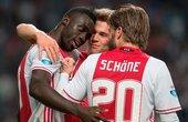 VIDEO Ajax 5 - 0 NEC Nijmegen (Eredivisie) Highlights