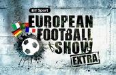 European Football Show Extra - The Rising Stars Of Tomorrow
