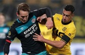 VIDEO Roda JC Kerkrade 0 - 0 PSV Eindhoven (Eredivisie) Highlights