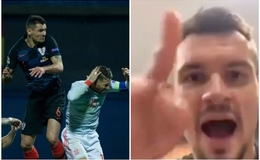 Video: Dejan Lovren continues feud with Sergio Ramos, taunts Spain star with Instagram post