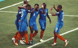 2018 World Cup: France Destined To Lift Jules Rimet Trophy?