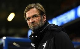 Jurgen Klopp can't resist dig at Man United's Jose Mourinho after Liverpool crush Watford