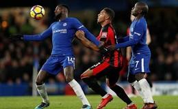 Chelsea ace Bakayoko slammed for Newcastle performance