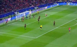 (Watch) Manchester United transfer target shows why Jose Mourinho's a big fan with stunning overhead kick