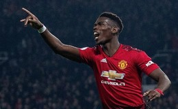 (Photo) - United star Pogba trolls Shelvey with hilarious post