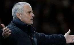 Jose Mourinho explains who is to blame for Manchester United's 1-0 defeat to Basel