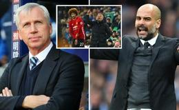 Premier League Round-Up: Disasters for Mourinho and Guardiola but Chelsea and Arsenal power on