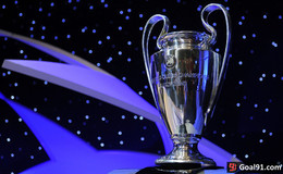Champions League draw in full: Chelsea to face Barcelona, tough tests for Manchester United, Liverpool & Tottenham