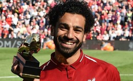 Liverpool star Mohamed Salah breaks yet another Luis Suarez record in 4-0 Brighton thrashing | CaughtOffside