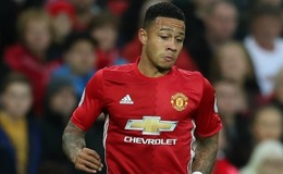 Ligue 1: Depay set to become a Lyon player in '48 hours' - Aulas