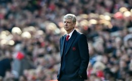 Arsene Wenger identifies shock former Arsenal player to be his successor as Gunners manager