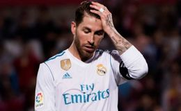 Sergio Ramos and Real Madrid teammates don't want to see club make transfer swoop for €100M Serie A marksman