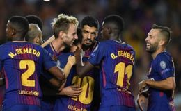 Man City eyeing up €70M swoop for vital Barcelona star