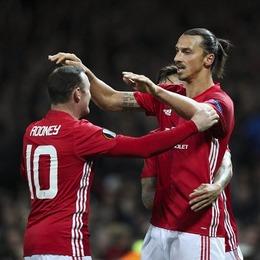 VIDEO Manchester United 1 - 0 Zorya (UEFA Europa League) Highlights