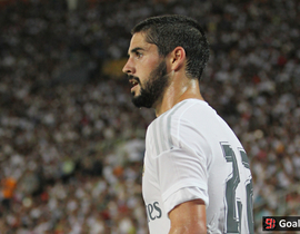 Carmen Munoz WAG: Meet the secret behind Isco's upturn in form for Real Madrid