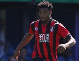 New Jordon Ibe girlfriend: Bournemouth winger shares photo of hot mystery WAG