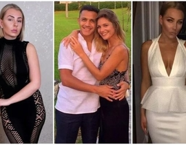 Alexis Sanchez alleged to have offered '£1000 for sex' with Paulina Sobierajska, cheat claim on girlfriend Mayte Rodriguez