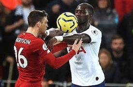 VIDEO Liverpool vs Tottenham Hotspur (Premier League 2019-2020) Highlights
