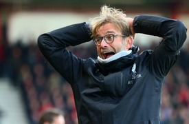VIDEO AFC Bournemouth 4 - 3 Liverpool (Premier League) Highlights