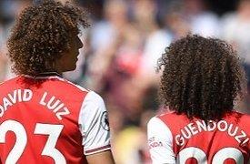 VIDEO Arsenal vs Burnley (Premier League 2019-2020) Highlights
