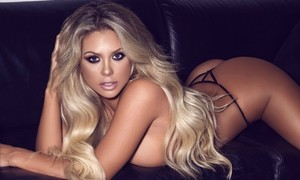 Bianca Gascoigne gallery: Hottest pictures of Gazza's step-daughter as she welcomes Premier League legend to Instagram