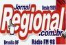 Rádio Regional FM 98.1 Brasília