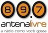 Antena Livre 89.7 FM Abrantes